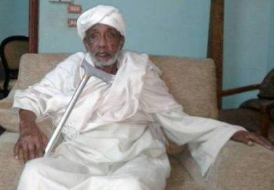 وفاة أمير الجهاد الأرتري الشيخ عرفة أحمد محمد بعد تلقيه تهاني في عرس بنته ستنا