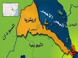 النظام الأرتري يتعقب التجار ويهدد بمصادرة السلع المهربة إلى البلاد  بمعبر قرورا  الحدودي.