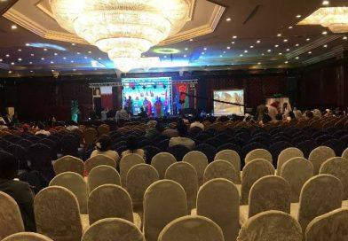 الحفل الراقص يفشل في الدوحة ..تأخر أكثر من ساعتين عن موعده أملا أن يجد الجمهور المناسب  والجمهور يقاطعه.