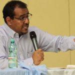 """عبد الرحمن السيد في حواره مع  """" زينا """" :  العالم لا يريد انهيار دولة جديدة حفاظاً على مصالحه ولهذا يدعم نظام أفورقي"""
