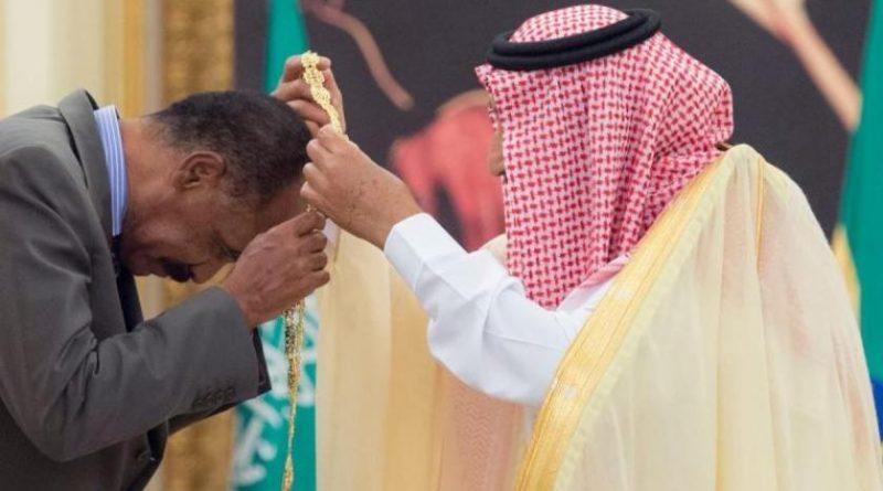 تنتهي قمة جدة بين ارتريا وإثيوبيا  بتوقيع اتفاقية السلام دون تفاصيل فيما يميزها عن قمة أبو ظبي