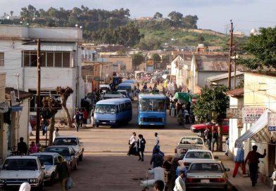 مضايقات للتجار الأرتريين مقابل تسهيلات للتجار الإثيوبيين