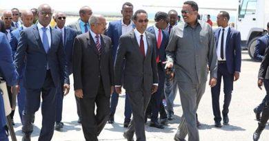 أفورقي يعود دون منجزات من أديس ووزير خارجيته يغادر إلى الصومال والحصان تقوده إثيوبيا