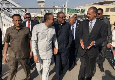 """مدينة """" شعب """" تذكر النظام بمذبحة إثيوبيا لمواطنيها  وتؤكد أن الجرم غير قابل للنسيان"""
