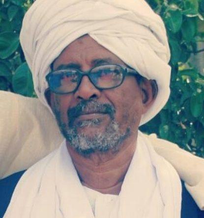 """الحلقة الرابعة من حوار الشيخ حامد دلشاي مع """" زينا """" :  اختلاف الأرتريين جعل ملف اللاجئين بيد غيرهم في السودان"""