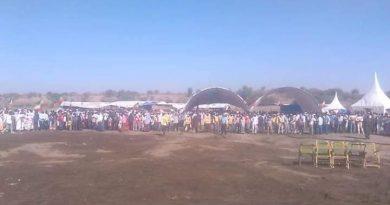 معبر حمرا – أم حجر يزدحم بالأرتريين المغاردين إلى إثيوبيا