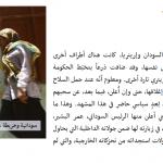 السودان وإريتريا.. رهان الحدود بقلم . منى عبد الفتاح  .