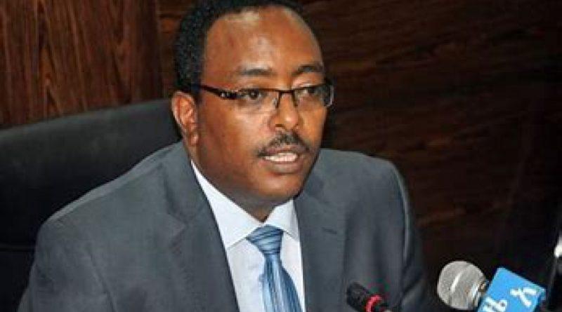 السفير الإثيوبي لدى أرتريا يبشر باتفاق تعاون شامل قادم  بين أثيوبيا و ارتريا