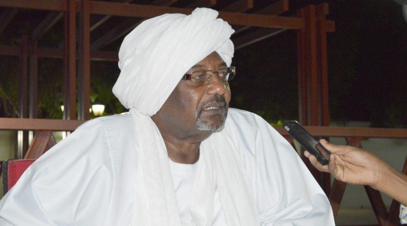 الحدود بين أرتريا والسودان ..نعم مغلقة !  نعم مفتوحة! ومصالح الأرتريين عابرة