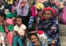 رئيسة اتحاد المرأة التابع للنظام  تتنكر لانتهاكات حق الطفل وحق المرأة في أرتريا