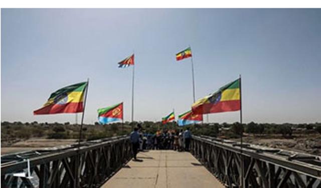 النظام الأرتري يغلق المعبر الوحيد بين أرتريا وإثيوبيا وحملة التجنيد الإجباري متواصلة