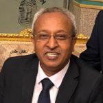 """أ.نقاش عثمان في حواره مع """" زينا """"  علاقة إثيوبيا مع المعارضة الإرترية ليست على ما يرام، وإقامة المؤتمر في السويد كان خيارًا شجاعًا وليس تحديًّا لإثيوبيا."""