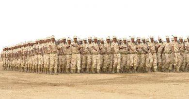 تسليم 410 جندي ارتري بكامل عتادهم إلى إثيوبيا… موجة تدفق شباب الخدمة الوطنية والجنود إلى السودان