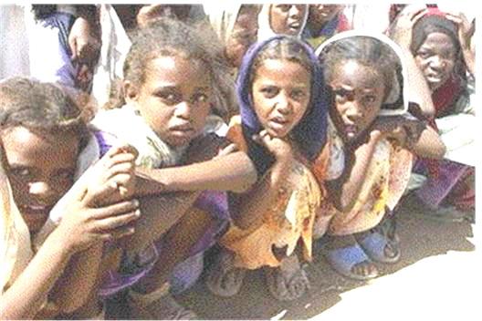 السودان يستنجد بالمنظمات الدولية لاستقبال تدفقات لاجئين أرتريين