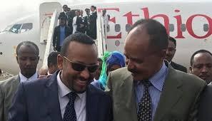 المعارضة الأرترية تصدر بيان تنديد لتجاهل رئيس الوزراء الأثيوبي لخصوصية دولة أرتريا