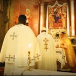 معاناة الكنيسة الكاثوليكية في أرتريا