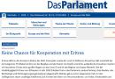 اللجنة البرلمانية الألمانية تدين النظام الأرتري  وسفارة النظام ترد في بيان صحفي: